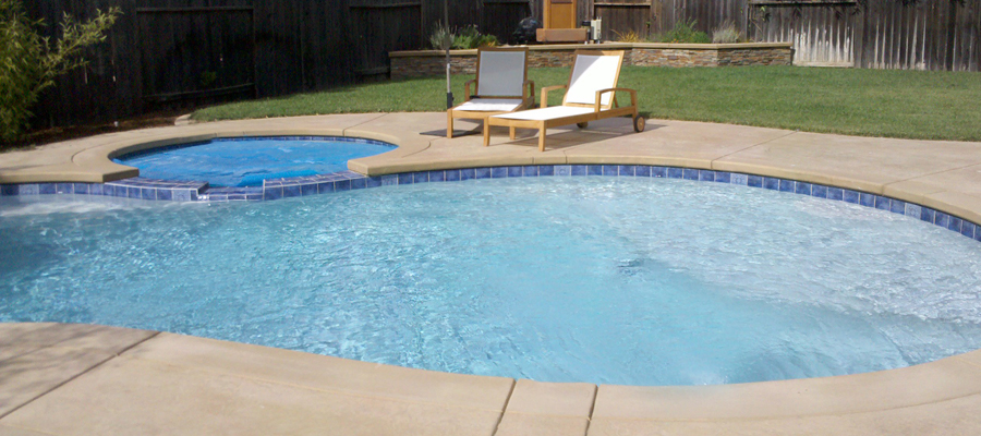 custom swimming pools in fairfield in ground swimming pools